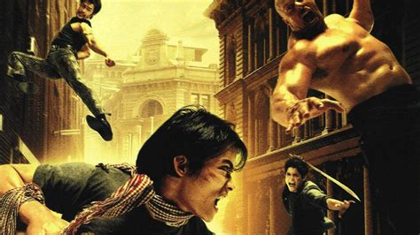 Watch The Protector 2005 Union Films Review Tom Yum Goong Warrior King