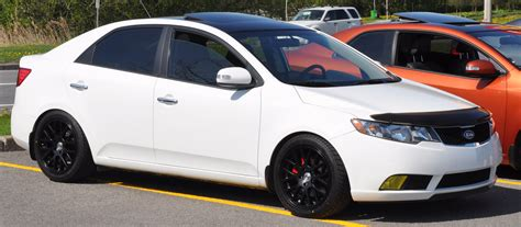 Kia Forte Aftermarket Kia Forte Custom Wheels Tsw Donington 17x8 0 Et 42 Tire