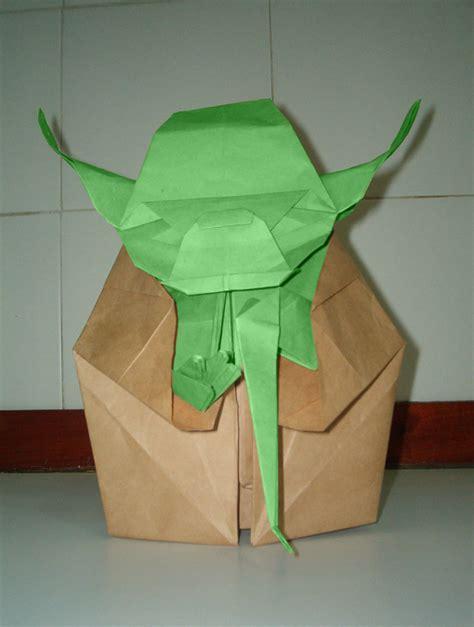 Origami Yoda Wiki - yoda viquip 232 dia l enciclop 232 dia lliure