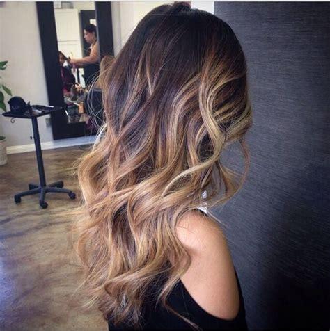 colour hair lighter on bottom 17 best ideas about sombre hair on pinterest blonde