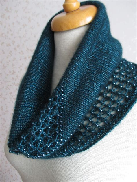 style knitting patterns style with cowl knitting pattern cottageartcreations