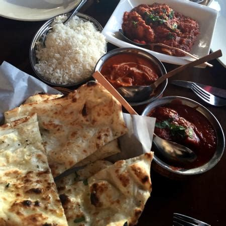 Indian Comfort Food by Indian Comfort Food Picture Of Tamarind Calgary Tripadvisor