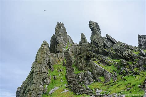 How to get to skellig michael tips for visiting the skellig islands kerry ireland the whole