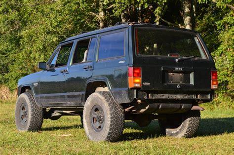 96 jeep parts 96 jeep xj part out richmond va