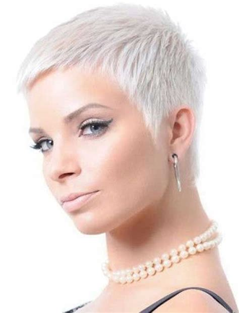 short haircuts with minimum care 25 beste idee 235 n over kort platina haar op pinterest