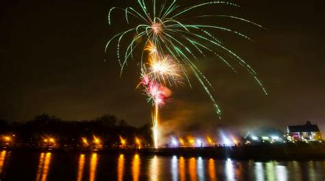 new year fireworks nottingham new year s services for nottingham announced