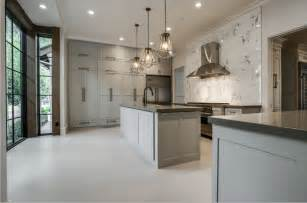 Tan Painted Kitchen Cabinets sherwin williams mindful gray color spotlight
