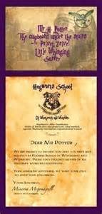 Invitation Letter Harry Potter Customisable Hogwarts Letter Necklace Harry Potter Jewelry