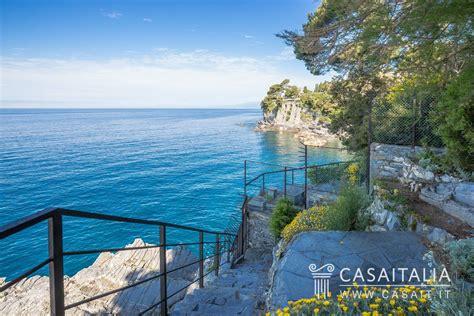 appartamenti sul mare liguria villa di lusso sul mare in vendita a pieve ligure