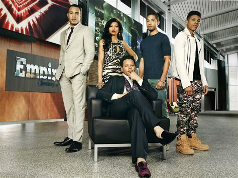 who is the actress in empire tv show tav bully bloggers