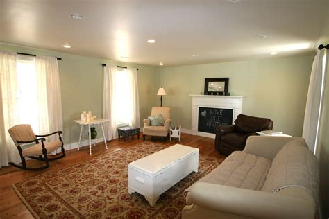 green paint colors for living room in go green green is often neglected in considering wall