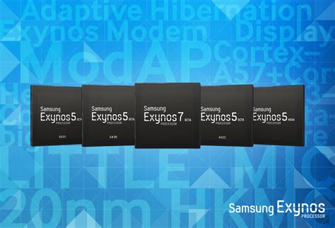 Samsung Exynos new samsung exynos 7850 processor surfaces talkandroid