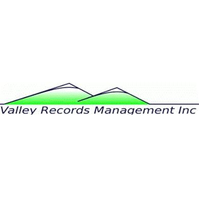 Valley Records Valley Records Management Professional Services 6623 E Blue Lupine Dr Palmer Ak