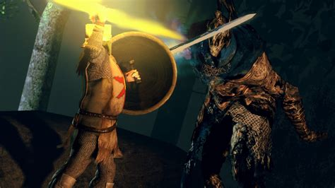 abyss walker wallpaper the sunlight warrior vs the abyss walker by