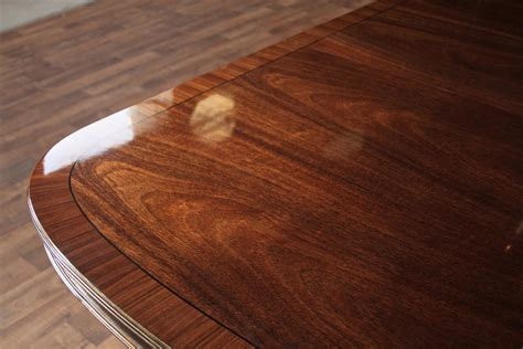how to finish a wood table wood finishes lacquer diy blueprint plans build