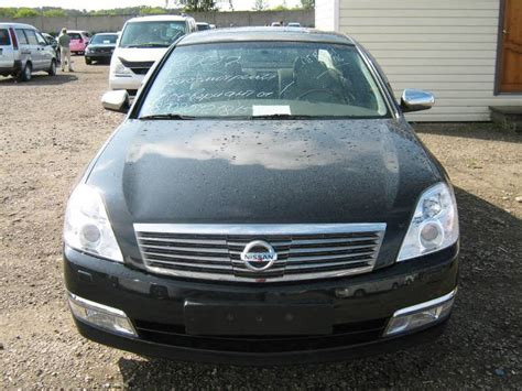 nissan teana 2007 2007 nissan teana photos 3 5 gasoline ff automatic for