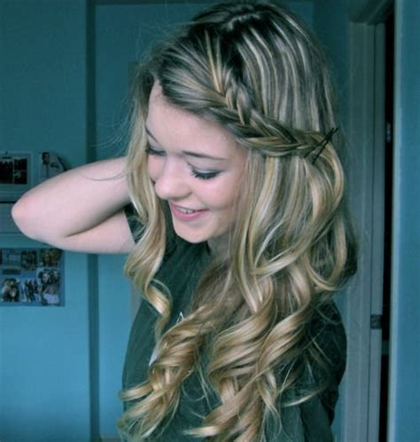 cute and easy hairstyles for medium hair simple enough