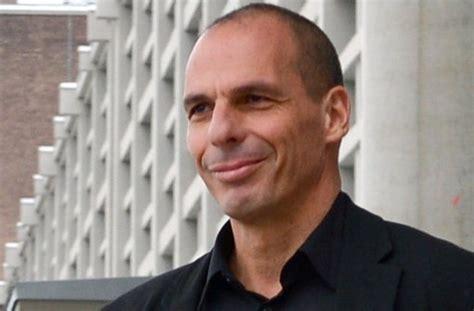 Welches Motorrad F Hrt Yanis Varoufakis by Griechenlands Finanzminister Konfrontation Als Konzept