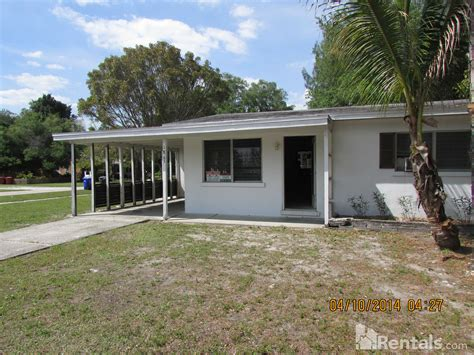 Fort Myers Section 8 by Fort Myers Duplexes For Rent In Fort Myers Florida