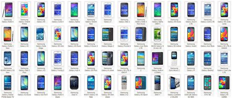 samsung all mobile samsung decides 56 smartphones a year is many will