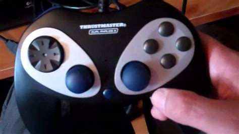 Thurstmaster Firestorm Dual Analog 3 Pc thrustmaster firestorm dual analog 3 controller