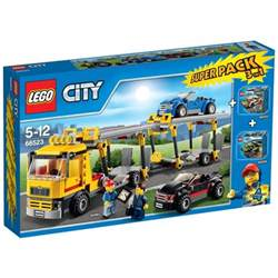 Lego Sets Lego City Pack 3 In 1 Set 66523 Brick Owl Lego