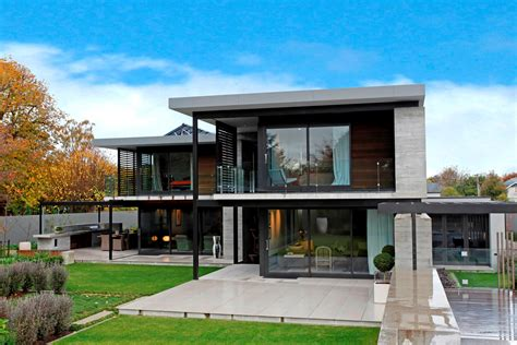 homes pictures daring christchurch build crowned house of the year idealog