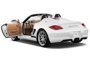 Porsche 2012 Boxster 2012 Porsche Boxster Reviews And Rating Motor Trend
