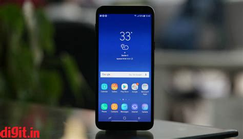samsung galaxy j6 review digit in