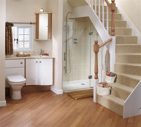 Hardwood Floors In Bathroom 26 Master Bathrooms With Wood Floors Pictures