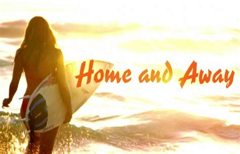 ricky sharpe to leave summer bay news home and away