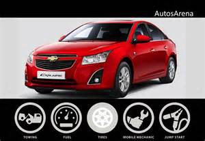 Chevrolet 24 Hour Roadside Assistance Chevrolet India Introduces 24x7 Free Roadside Assistance