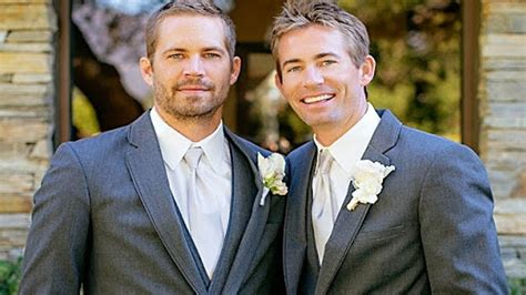 fast and furious 8 paul walker brother paul walker s brother will film fast the furious 7 final