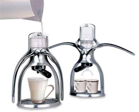 Rok Presso Coffee Maker eco espresso maker