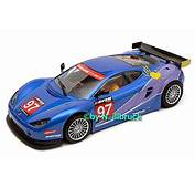 Carrera Showroom 50463 Ninco Ascari KZ1 Hanscan