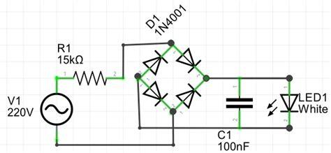 capacitor acender led capacitor em paralelo led 28 images dicas do gilson eletricista algumas dicas para utiliza