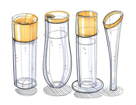 tutorial product design sketch tutorials on behance