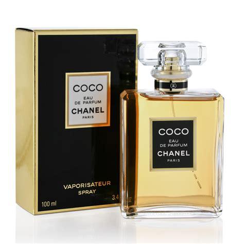 Eau De Parfum Chanel coco by chanel eau de parfum