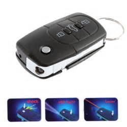 Electric Car Key Buy Electric Shock Car Key Remote Trick Joke