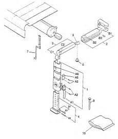 caravansplus spare parts diagram dometic a e 8500