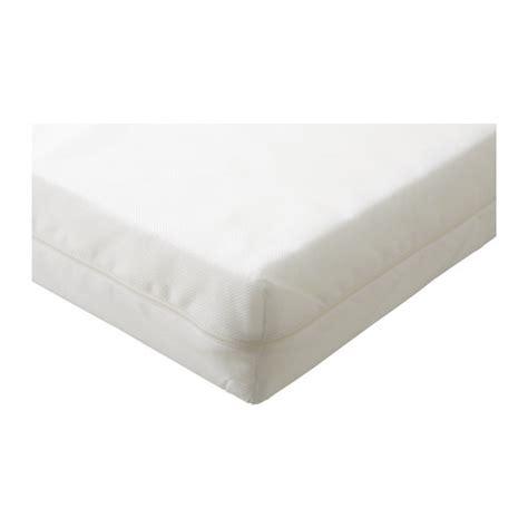 vyssa slappna madrass til vokseseng ikea