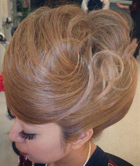 sissy hairstyles sissy bouffant hairstyles sissy bouffant hairstyles