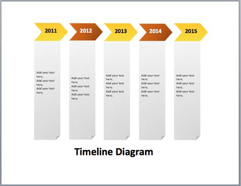 timeline template word timeline diagram template microsoft word templates