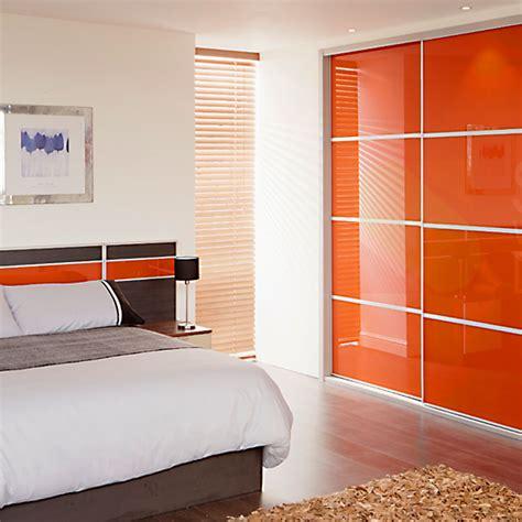 Plexiglass Closet Doors Aries Closet Door Orange Csd 21 Acrylic And Mdf Aries Interior Doors
