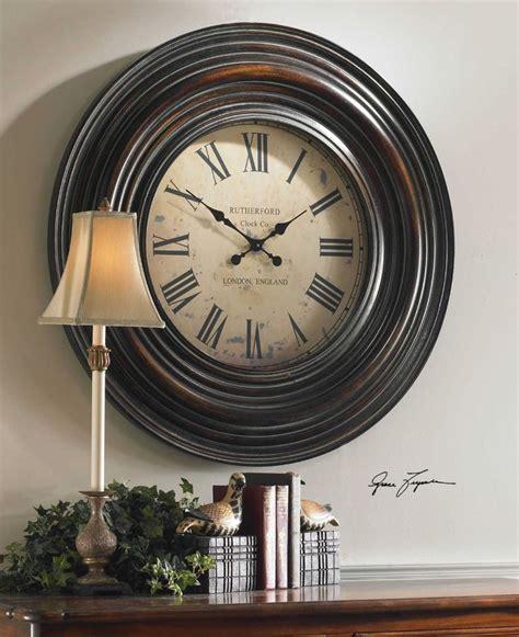 pin   north lady  dining room big wall clocks