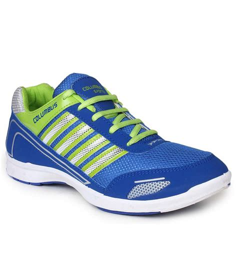 sport shoes for running columbus green mesh textile running sport shoes buy