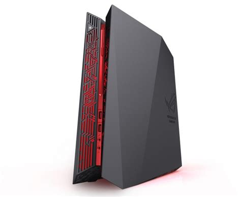 Computex 2014: ASUS Announces ROG G20 Compact Gaming