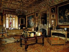 English Homes Interiors by Cityzenart English Country Homes 1830 1900