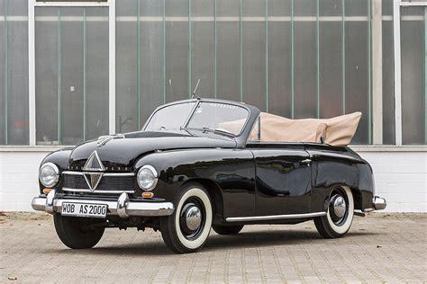Isabella Auto by Das Waren Die Autos Von Borgward Bilder Autobild De