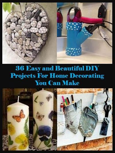 36 Easy And Beautiful Diy Recipes Projects More 36 Easy And Beautiful Diy